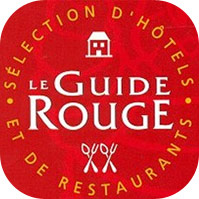 Guide rouge de Michelin