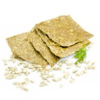 Crispbread and their effects on the body