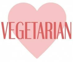 Mothers Day Vegetarianism (November 1)