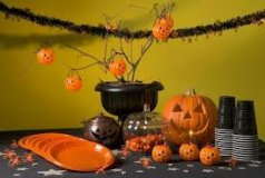 Recipes for Halloween (October 31)